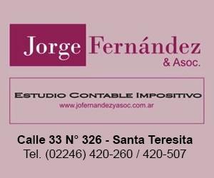 Estudio Contable Jorge Fernandez