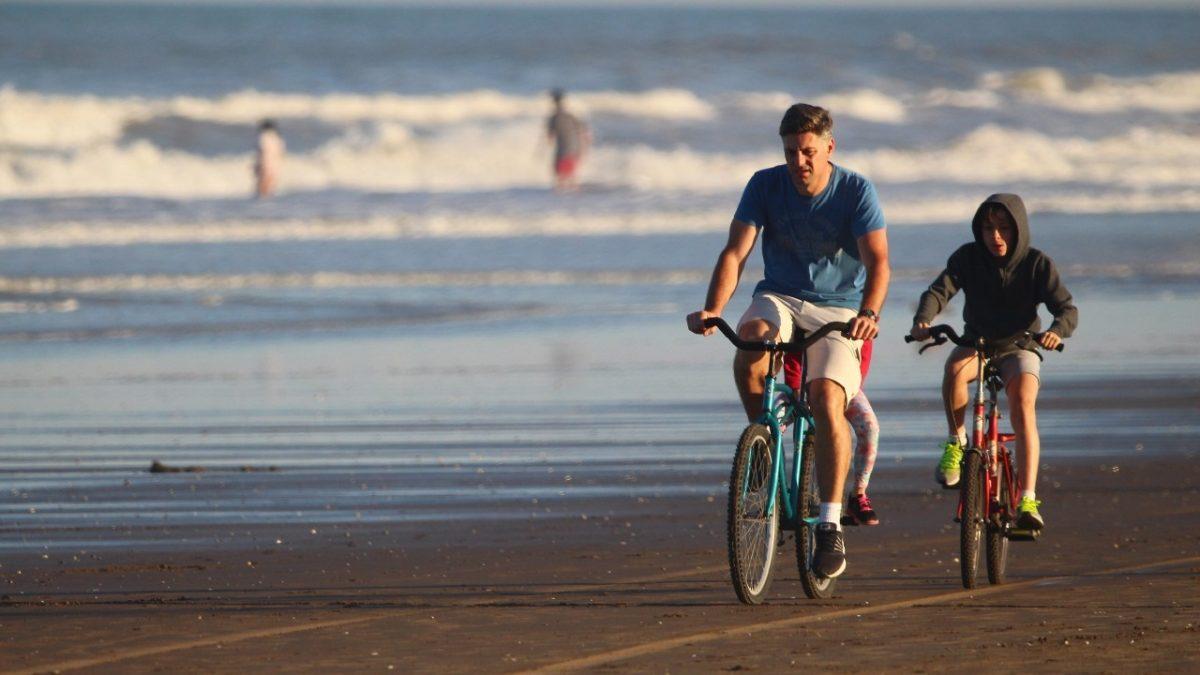 La Costa ofrece actividades y propuestas para vivir las bellezas naturales