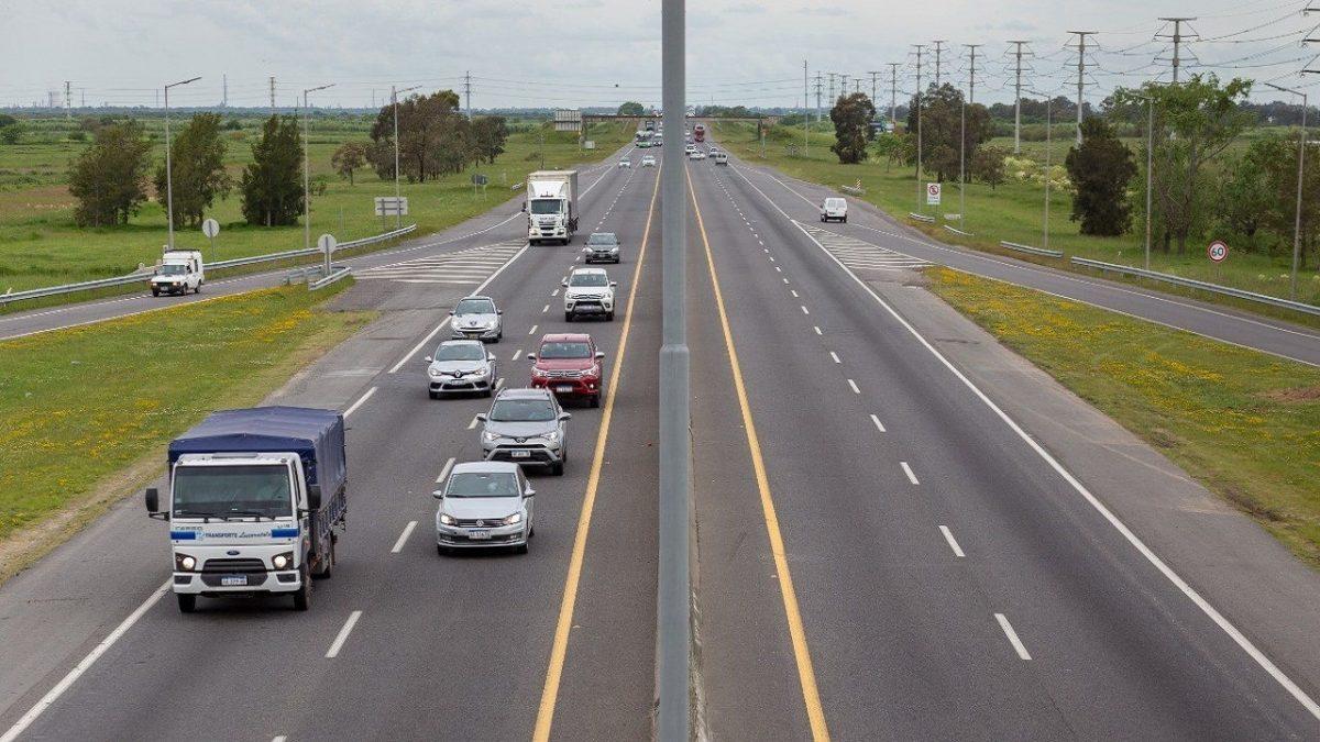 Verano: 2.400 autos por hora viajan hacia La Costa